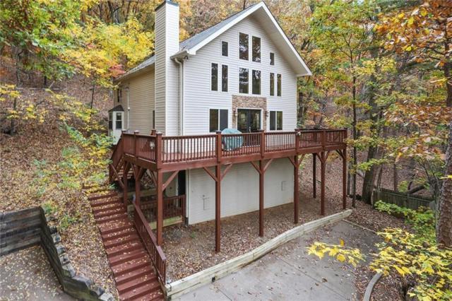 185 Laurel Mill Trail, Jasper, GA 30143 (MLS #6084521) :: Path & Post Real Estate
