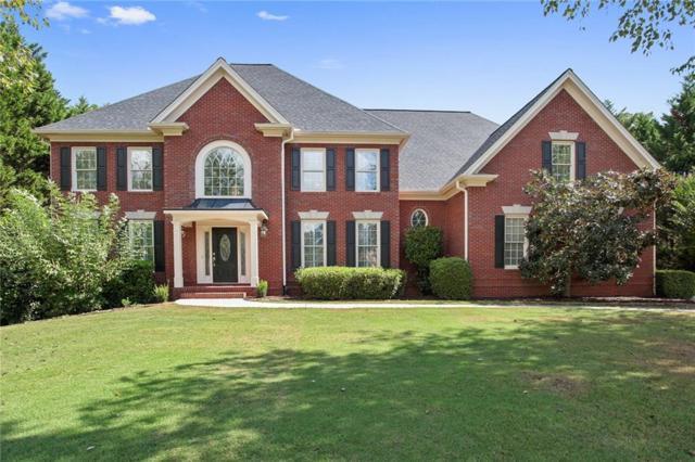 305 Oakhurst Leaf Drive, Milton, GA 30004 (MLS #6084540) :: The Russell Group