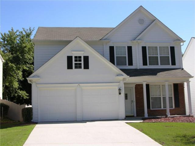 2630 Davenport Park Drive, Duluth, GA 30096 (MLS #6084541) :: North Atlanta Home Team