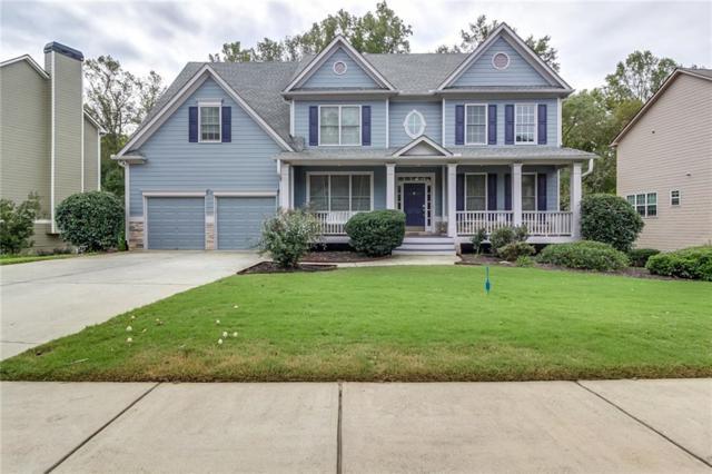 119 Gellmore Lane, Acworth, GA 30101 (MLS #6084578) :: North Atlanta Home Team