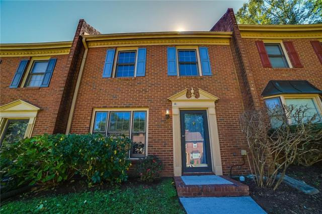 6146 Keswick Row, Tucker, GA 30084 (MLS #6084583) :: North Atlanta Home Team