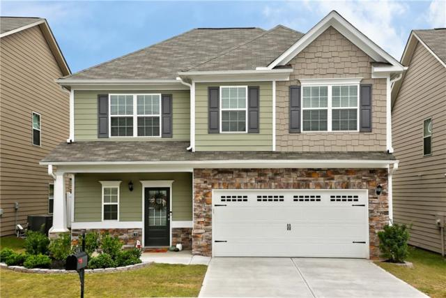 24 Wesley Drew Lane NW, Cartersville, GA 30121 (MLS #6084586) :: North Atlanta Home Team