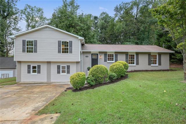 4130 Springlake Circle, Buford, GA 30519 (MLS #6084604) :: North Atlanta Home Team