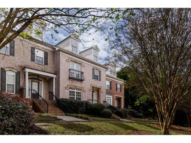 103 Wetherbrooke Lane, Smyrna, GA 30082 (MLS #6084610) :: The North Georgia Group
