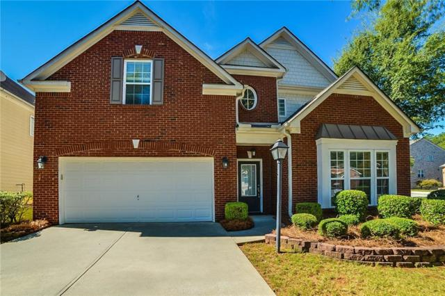 436 Musical Way, Lawrenceville, GA 30044 (MLS #6084635) :: Rock River Realty
