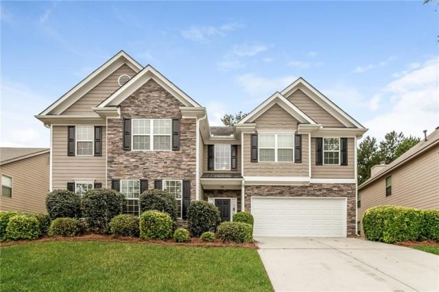 8030 Snapwell Drive, Fairburn, GA 30213 (MLS #6084638) :: RE/MAX Prestige