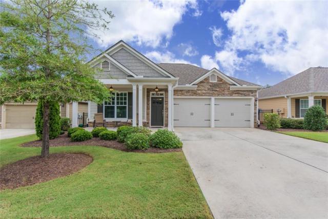 2073 Belaire Drive, Powder Springs, GA 30127 (MLS #6084644) :: North Atlanta Home Team