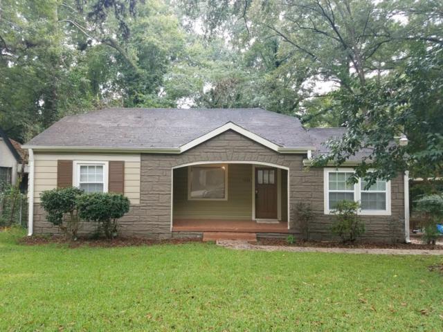 1225 Graymont Drive SW, Atlanta, GA 30310 (MLS #6084660) :: The Russell Group