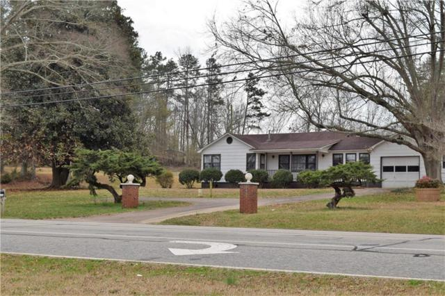 1272 Historic Homer Highway, Homer, GA 30547 (MLS #6084674) :: Iconic Living Real Estate Professionals