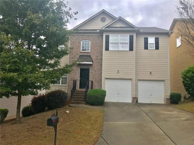 1648 Bradmere Lane, Lithia Springs, GA 30122 (MLS #6084683) :: Kennesaw Life Real Estate