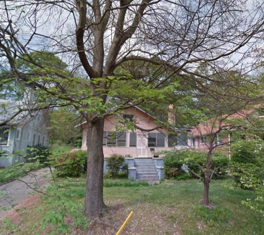322 Candler Street NE, Atlanta, GA 30307 (MLS #6084694) :: RE/MAX Paramount Properties