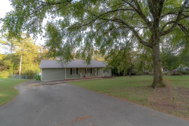 92 Oak Hill Drive, Calhoun, GA 30701 (MLS #6084700) :: The Cowan Connection Team