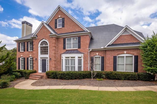 200 Glenrise Court, Woodstock, GA 30188 (MLS #6084704) :: North Atlanta Home Team
