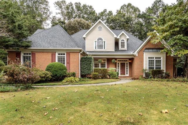 1654 Stoddard Circle NW, Kennesaw, GA 30152 (MLS #6084719) :: North Atlanta Home Team