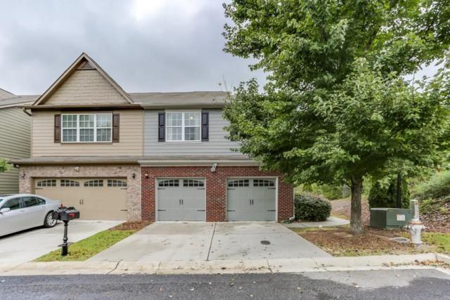 2376 Whiteoak Way SE, Smyrna, GA 30080 (MLS #6084732) :: Keller Williams Realty Cityside