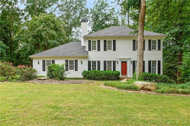 1249 Colony Circle, Marietta, GA 30068 (MLS #6084753) :: The Russell Group