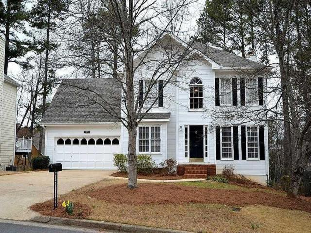 1447 Emerald Pine Court, Lawrenceville, GA 30043 (MLS #6084765) :: The Cowan Connection Team