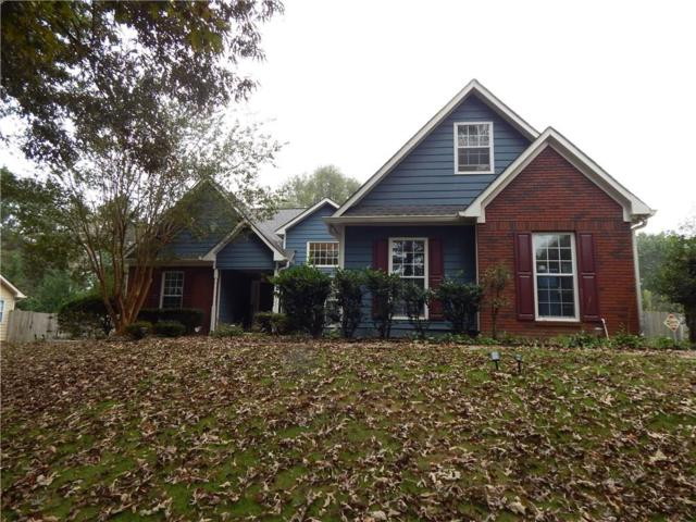 1510 Smoke Hill Drive, Hoschton, GA 30548 (MLS #6084785) :: The Russell Group