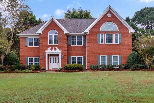 6355 Stallion Drive, Cumming, GA 30040 (MLS #6084797) :: Iconic Living Real Estate Professionals