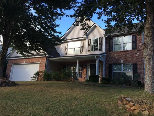 675 Galloping Bend Court, Auburn, GA 30011 (MLS #6084798) :: RE/MAX Paramount Properties