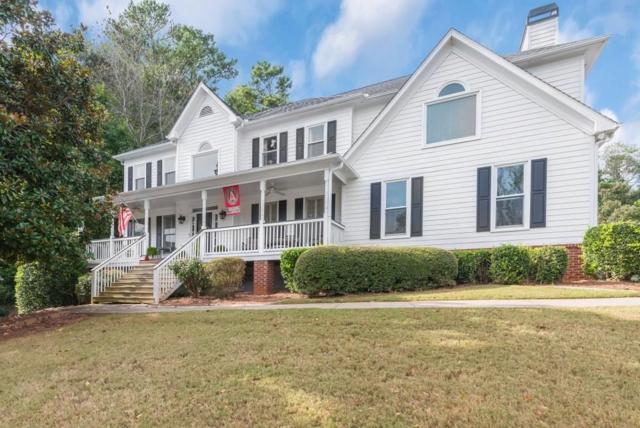 509 Chatfield Lane NW, Marietta, GA 30064 (MLS #6084805) :: The Cowan Connection Team