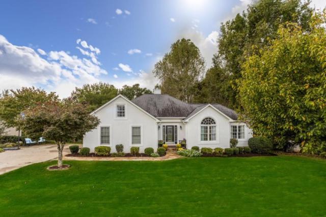 4045 Churchill Downs, Gainesville, GA 30507 (MLS #6084842) :: RE/MAX Paramount Properties