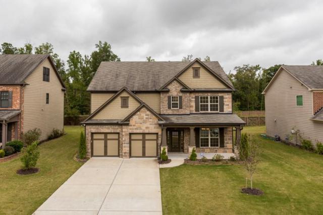 1705 Hartford Terrace, Alpharetta, GA 30004 (MLS #6084867) :: North Atlanta Home Team