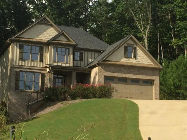18 Roxburgh Trail NE, Cartersville, GA 30121 (MLS #6084871) :: RE/MAX Paramount Properties