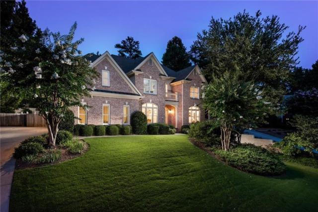 265 Spalding Springs Lane, Sandy Springs, GA 30350 (MLS #6084879) :: North Atlanta Home Team