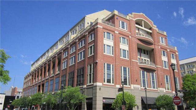 265 18th Street NW #2429, Atlanta, GA 30363 (MLS #6084896) :: Kennesaw Life Real Estate