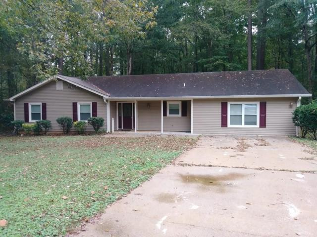 2492 Fairfield Court, Marietta, GA 30064 (MLS #6084904) :: Kennesaw Life Real Estate