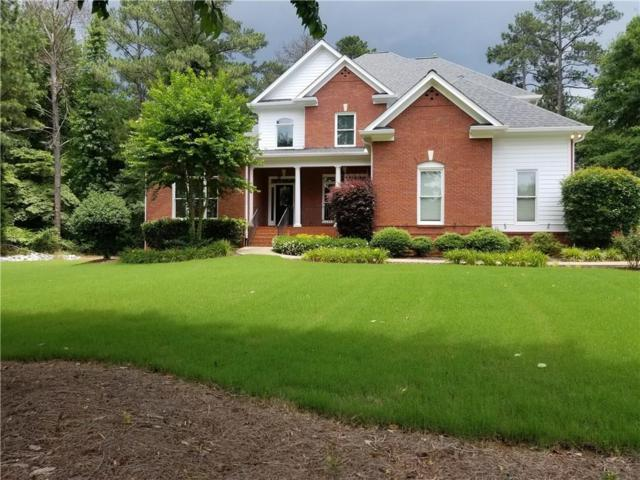 3752 Centra Villa Drive, Douglasville, GA 30135 (MLS #6084910) :: Kennesaw Life Real Estate