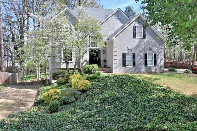 1075 Boston Ridge, Woodstock, GA 30189 (MLS #6084923) :: North Atlanta Home Team