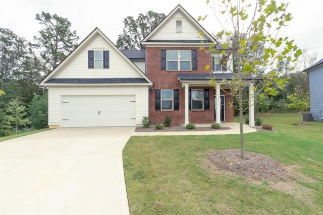 3131 Arch Court NW, Kennesaw, GA 30152 (MLS #6084929) :: The Cowan Connection Team