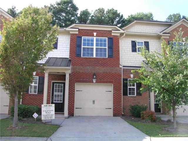 2111 Ferenta Trace, Norcross, GA 30071 (MLS #6084956) :: North Atlanta Home Team