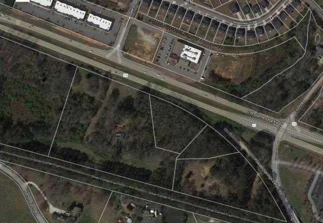 000 C H James Parkway, Hiram, GA 30141 (MLS #6084962) :: Buy Sell Live Atlanta