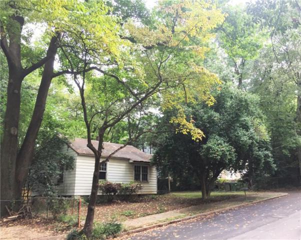 1247 Lyle Place NW, Atlanta, GA 30318 (MLS #6084977) :: RE/MAX Paramount Properties