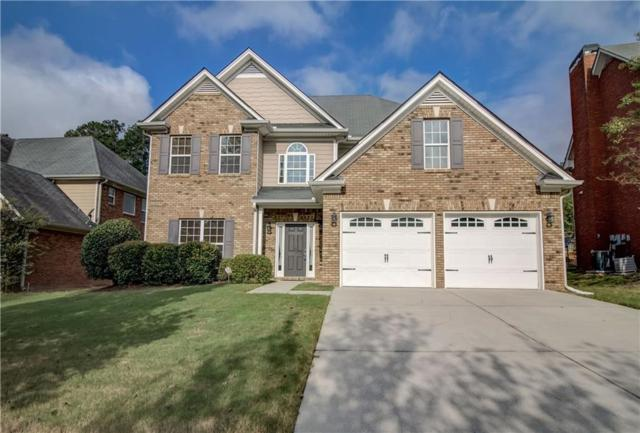 922 Park Hollow Way, Lawrenceville, GA 30043 (MLS #6084990) :: The Cowan Connection Team
