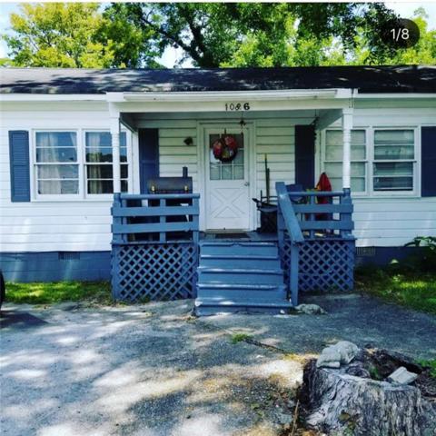1086 Barton Street NW, Conyers, GA 30012 (MLS #6085000) :: The Cowan Connection Team