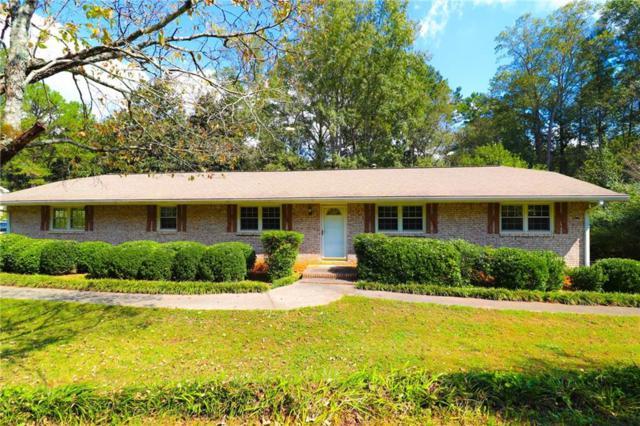 4413 Sheila Court NW, Lilburn, GA 30047 (MLS #6085008) :: Todd Lemoine Team