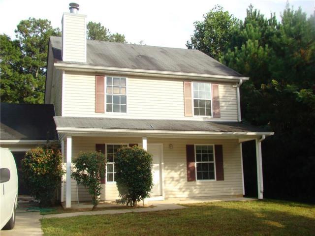 6069 Heritage Way SE, Mableton, GA 30126 (MLS #6085012) :: Kennesaw Life Real Estate