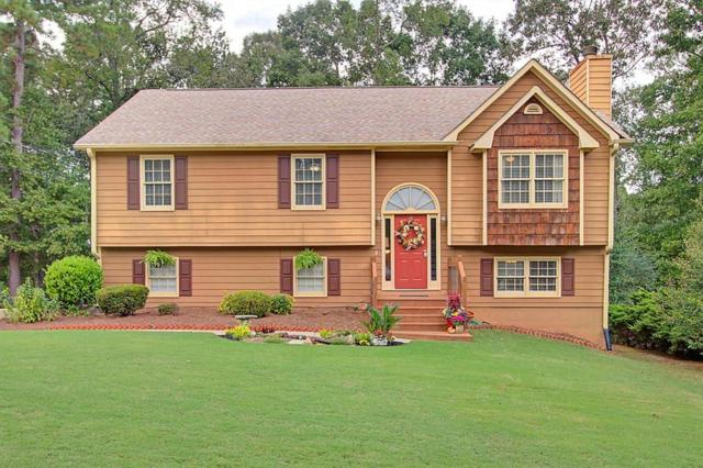 1502 Windy Oaks Court SE, Conyers, GA 30013 (MLS #6085039) :: The Cowan Connection Team