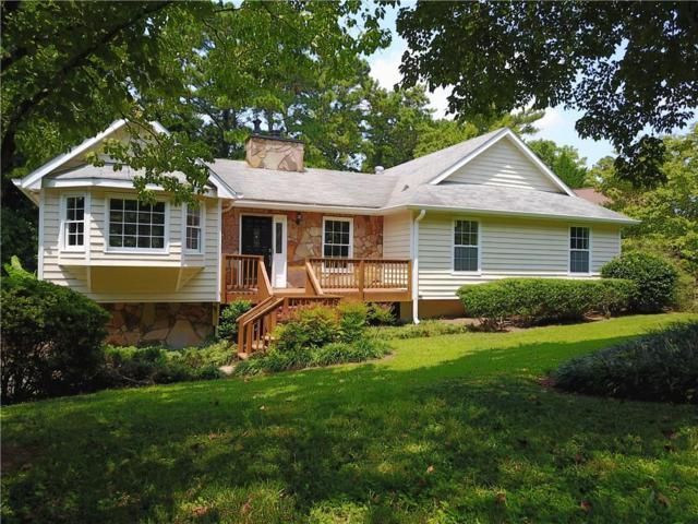 3591 Downing Street, Marietta, GA 30066 (MLS #6085050) :: North Atlanta Home Team