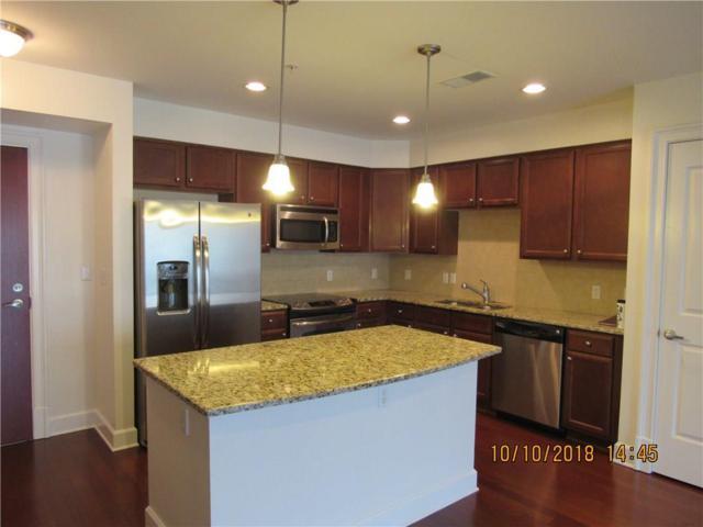 200 River Vista Drive #628, Atlanta, GA 30339 (MLS #6085055) :: Keller Williams Realty Cityside