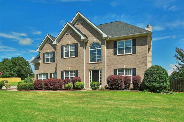105 Irish Lane, Tyrone, GA 30290 (MLS #6085066) :: North Atlanta Home Team