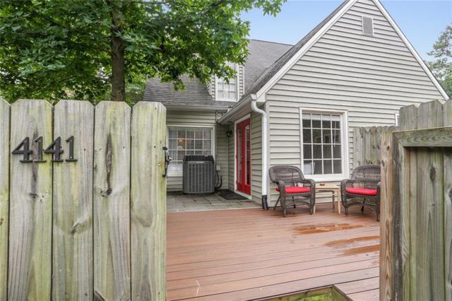 4141 N Gloucester Place, Chamblee, GA 30341 (MLS #6085075) :: Rock River Realty