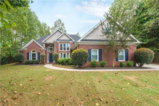 855 Cedar Creek Drive, Suwanee, GA 30024 (MLS #6085079) :: The Zac Team @ RE/MAX Metro Atlanta