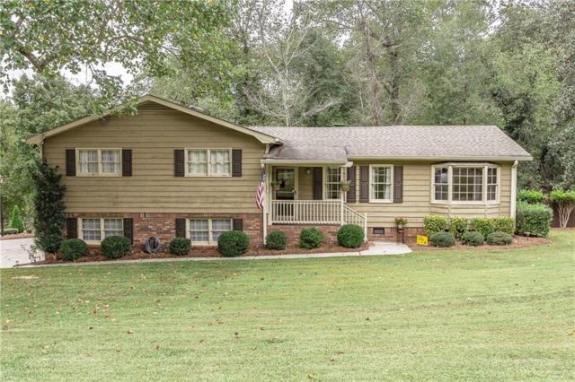 144 Chickasaw Run, Woodstock, GA 30188 (MLS #6085086) :: North Atlanta Home Team