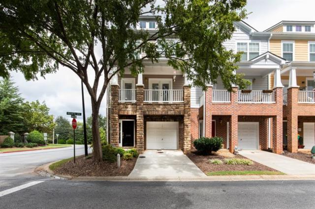 3300 Regatta Grove, Alpharetta, GA 30004 (MLS #6085118) :: North Atlanta Home Team