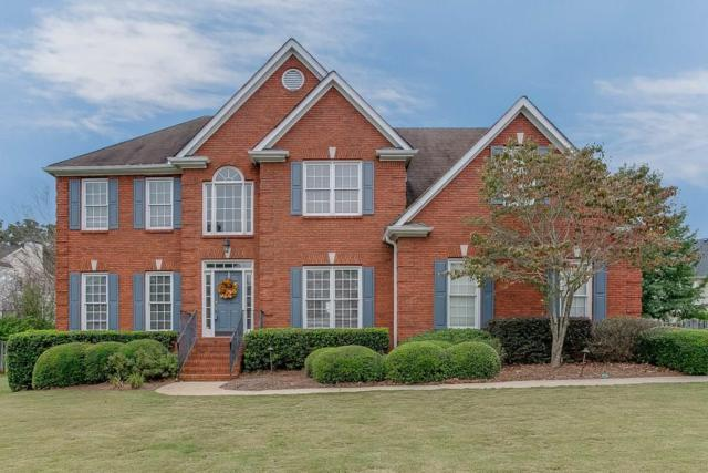 822 Berryman Place, Lawrenceville, GA 30045 (MLS #6085121) :: RE/MAX Paramount Properties